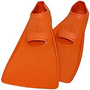 Детские ласты для плавания SwimSafe размер 22-24, 24-26, 26-28, 28-30, 30-33
