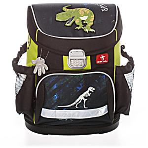Ранец Belmil 405-33/432 DINO + мешок для обуви